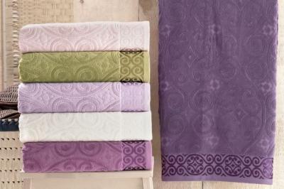 Комплекты полотенец
