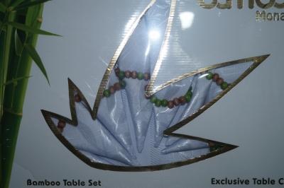 Скатерть Bambo monalif 160х220