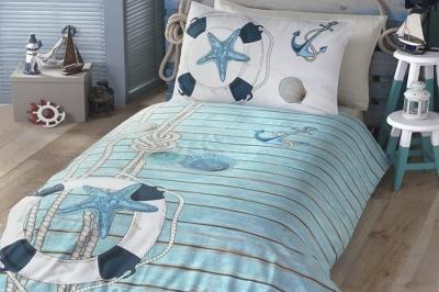 Постельное белье Ranforse Sea