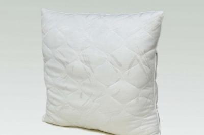 Подушка силиконовая ( трикотаж) 70х70