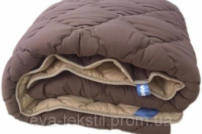 Одеяло холофайбер стеганное