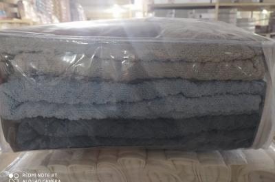 Набор махровых полотенец сауна Cestepe ( 3 шт. )