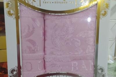 Набор махровых полотенец Cestepe ( 2 шт. ) 65