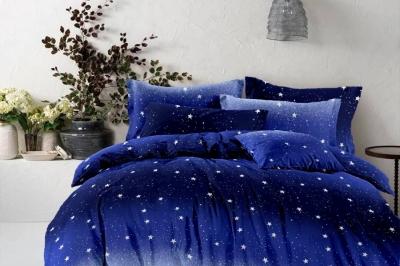 """Ткань для постельного белья  Бязь """"Cold Lux"""" Код 002"""