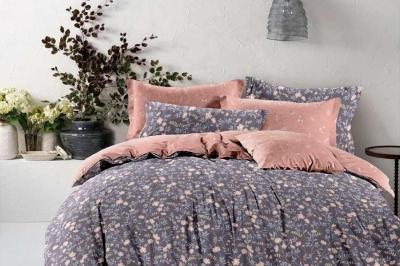 """Ткань для постельного белья  Бязь """"Cold Lux"""" Код 003"""