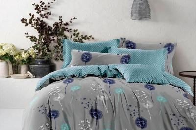"""Ткань для постельного белья  Бязь """"Cold Lux"""" Код 001"""