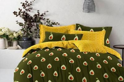 """Ткань для постельного белья  Бязь """"Cold Lux"""" Код 005"""