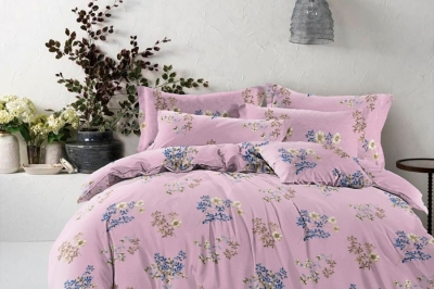 """Ткань для постельного белья  Бязь """"Cold Lux"""" Код 011"""